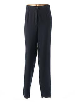Pantalon chic bleu GRIFFON pour femme