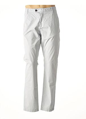 Pantalon casual gris STRELLSON pour homme