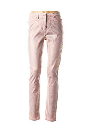 Jegging rose AIRFIELD pour femme