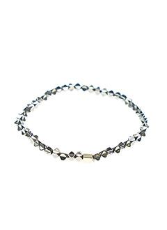 Bracelet beige ZAG pour femme