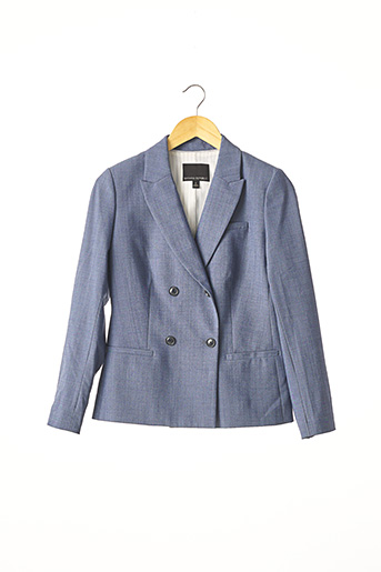 Veste chic / Blazer bleu BANANA REPUBLIC pour femme