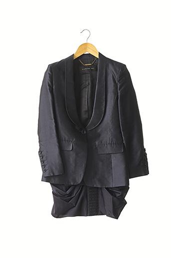 Veste/jupe bleu BARBARA BUI pour femme