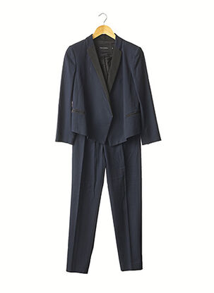 Veste/pantalon bleu TARA JARMON pour femme