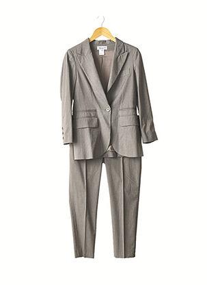 Veste/pantalon gris PAUL & JOE pour femme