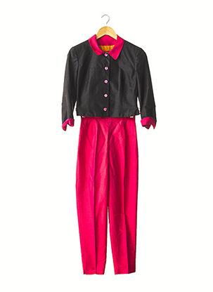 Veste/pantalon rose KENZO pour femme