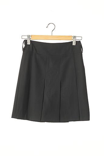 Jupe courte noir BURBERRY pour femme