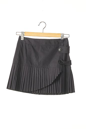 Jupe courte noir COMPTOIR DES COTONNIERS pour femme