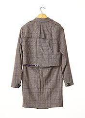 Veste/robe violet BY MALENE BIRGER pour femme seconde vue