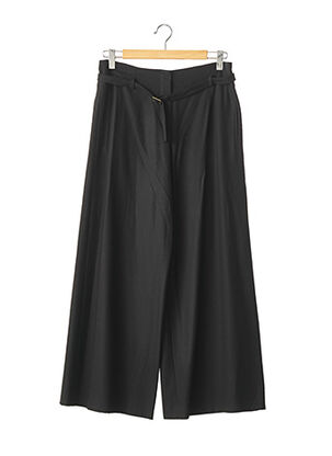 Pantalon 7/8 noir KENZO pour femme
