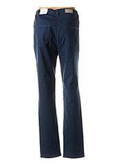 Pantalon casual bleu BRANDTEX pour femme seconde vue