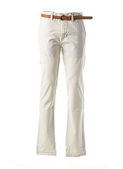 Pantalon casual gris DSTREZZED pour homme