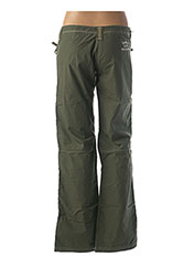 Pantalon casual vert REPLAY AND SONS pour fille seconde vue