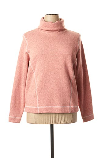 Sweat-shirt rose CALIDA pour femme