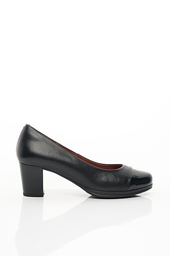 Escarpins noir KARSTON pour femme