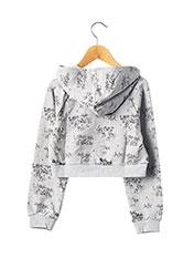 Veste casual gris BOBOLI pour fille seconde vue
