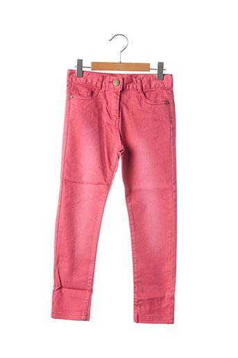 Pantalon casual rose BOBOLI pour enfant