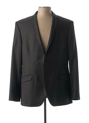 Veste chic / Blazer gris KAMAO pour homme