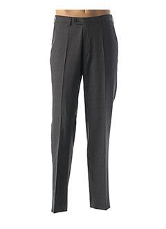 Pantalon chic gris DIGEL pour homme