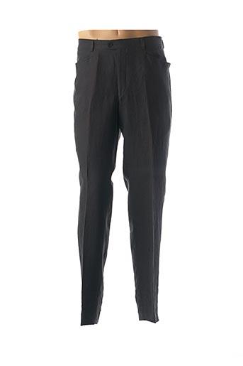 Pantalon casual bleu BUCCINO pour homme