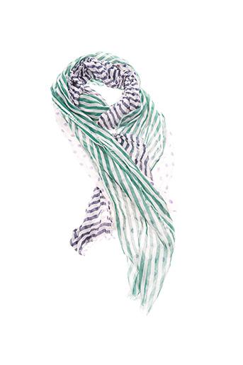 Foulard vert MARINA RINALDI pour femme