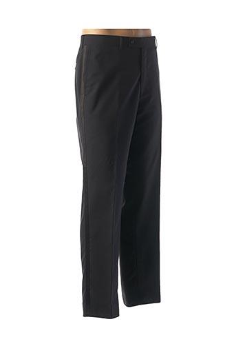 Pantalon chic noir FYNCH-HATTON pour homme