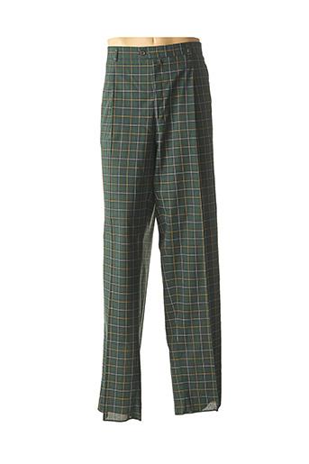 Pantalon chic vert MC GREGOR pour homme