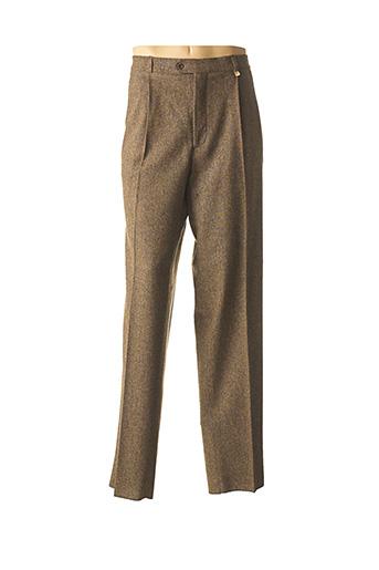 Pantalon chic vert PIERRE CARDIN pour homme