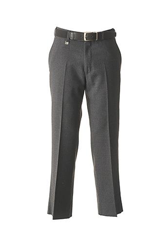 Pantalon casual gris M.E.N.S pour homme