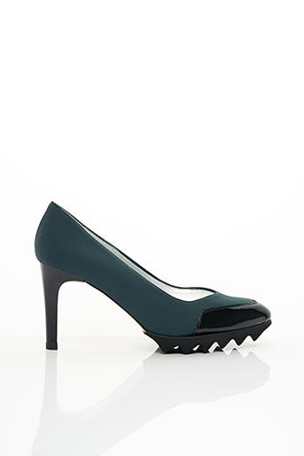 Escarpins bleu AZUREE pour femme
