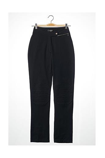 Pantalon chic bleu JOSEPH pour femme