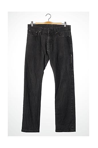Pantalon casual noir NEIL BARRETT pour femme