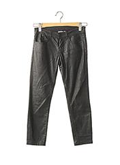 Pantalon casual noir PINKO pour femme seconde vue