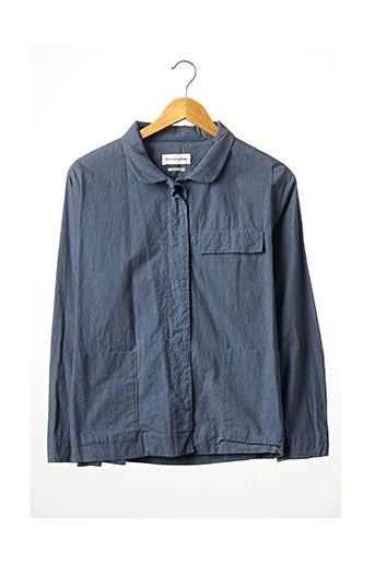 Veste casual bleu ISABEL MARANT pour femme