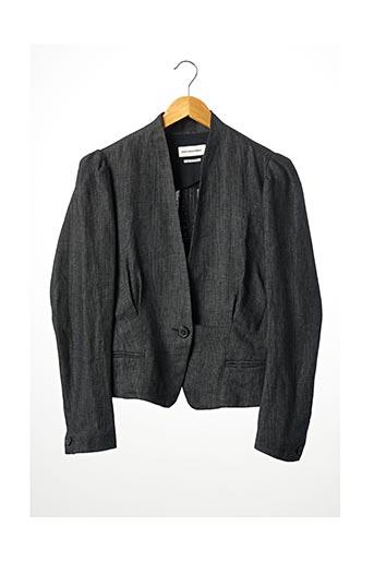 Veste chic / Blazer gris ISABEL MARANT pour femme