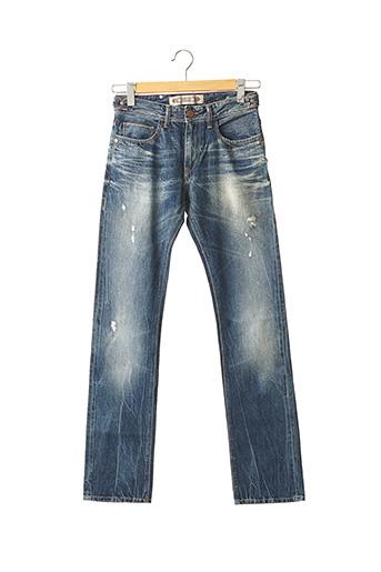 Jeans bootcut bleu FIVE PM pour femme