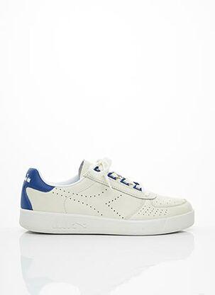 Baskets bleu DIADORA pour femme