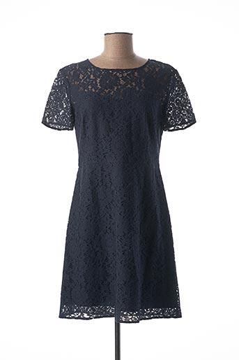 Robe courte bleu MEXX pour femme