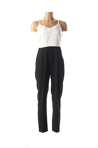 Combi-pantalon blanc MEXX pour femme