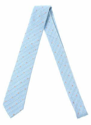 Cravate bleu STRELLSON pour homme