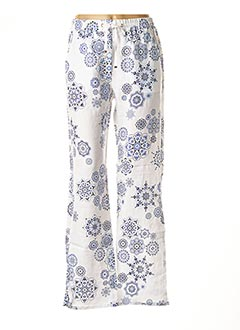 Pantalon casual bleu PENNYBLACK pour femme