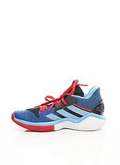 Baskets bleu ADIDAS pour homme seconde vue