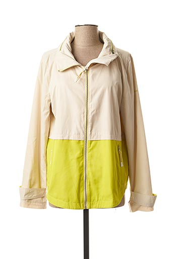 Imperméable/Trench beige STREET ONE pour femme