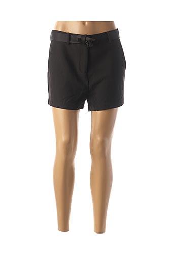 Short noir MOLLY BRACKEN pour femme