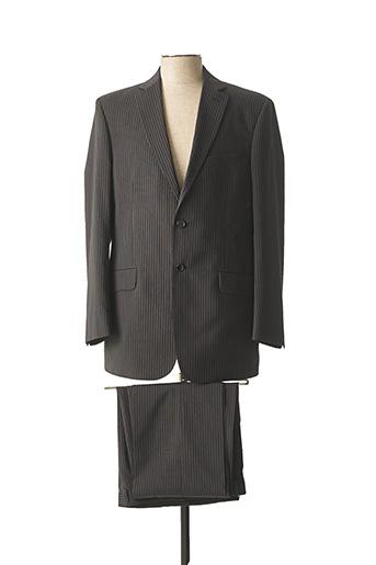 Costume de ville noir VIP MEN pour homme
