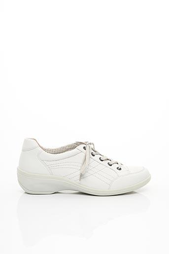 Baskets blanc ARA pour femme