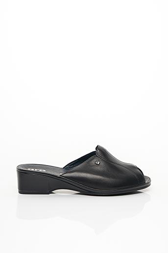 Sandales/Nu pieds noir ARA pour femme