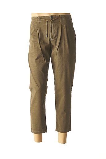 Pantalon casual vert ONLY&SONS pour homme