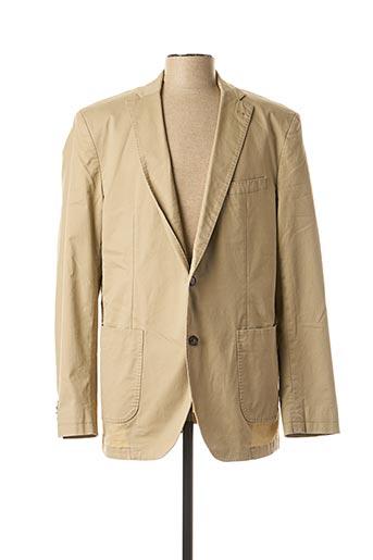 Veste chic / Blazer beige DIGEL pour homme
