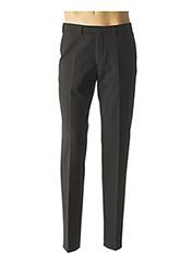 Pantalon chic noir DIGEL pour homme seconde vue