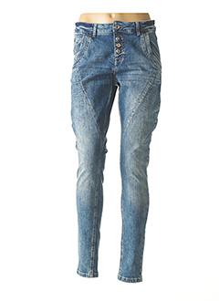 Jeans boyfriend bleu CREAM pour femme
